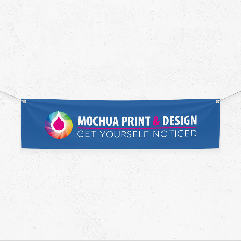 Canvas Banners