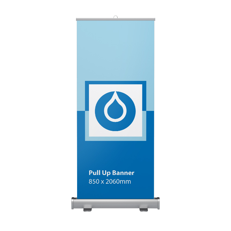 Pull Up Banner