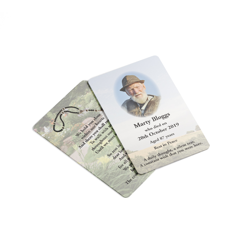 Wallet Cards