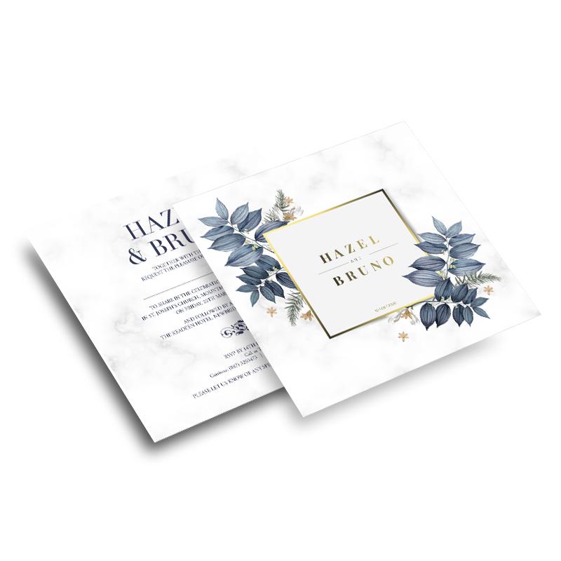Wedding Invitation Standard